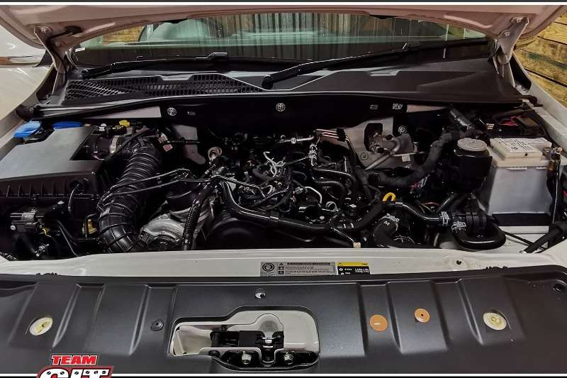 2014 VW Amarok 2.0BiTDI double cab Highline 4Motion