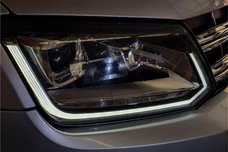 2018 VW Amarok 2.0BiTDI double cab Highline auto