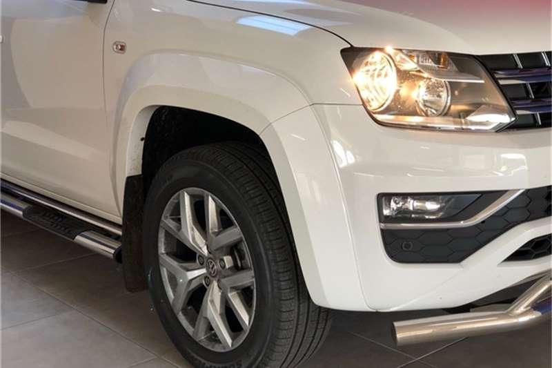 2021 VW Amarok