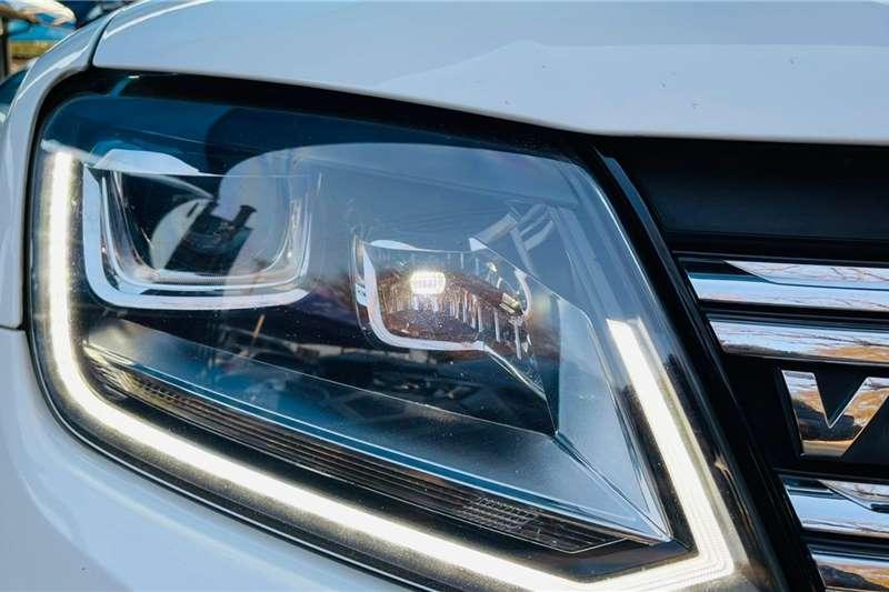 2019 VW Amarok