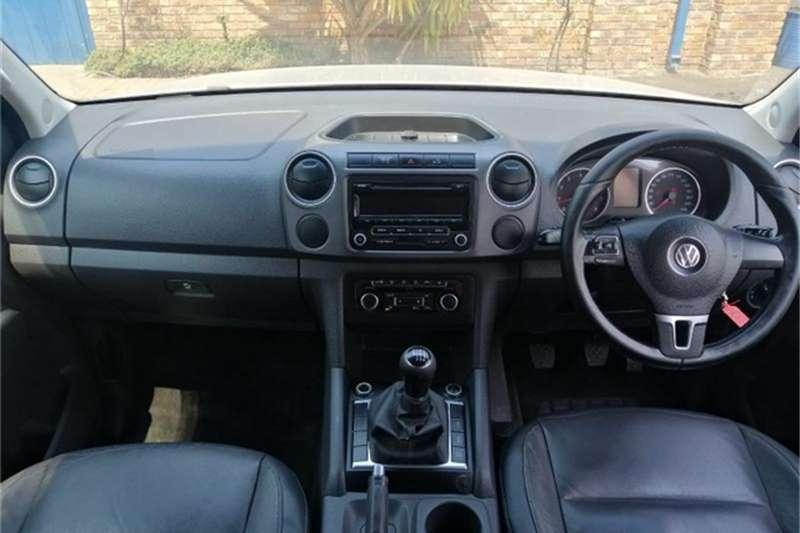 2013 VW Amarok