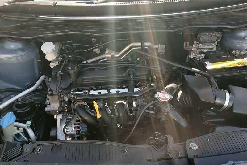 Used 2015 VW Amarok Single Cab AMAROK 2.0 BiTDi TRENDLINE 132KW S/C P/U