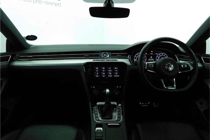 VW Arteon 2.0 TSI R-LINE 4M DSG 2018