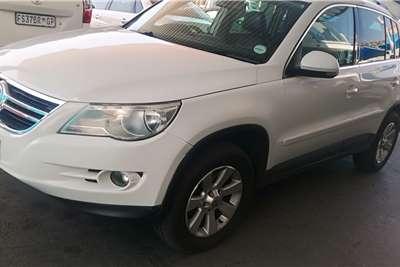 VW Arteon 2009