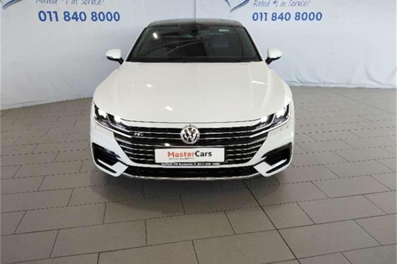 2019 VW Arteon ARTEON 2.0 TSI R LINE 4M DSG