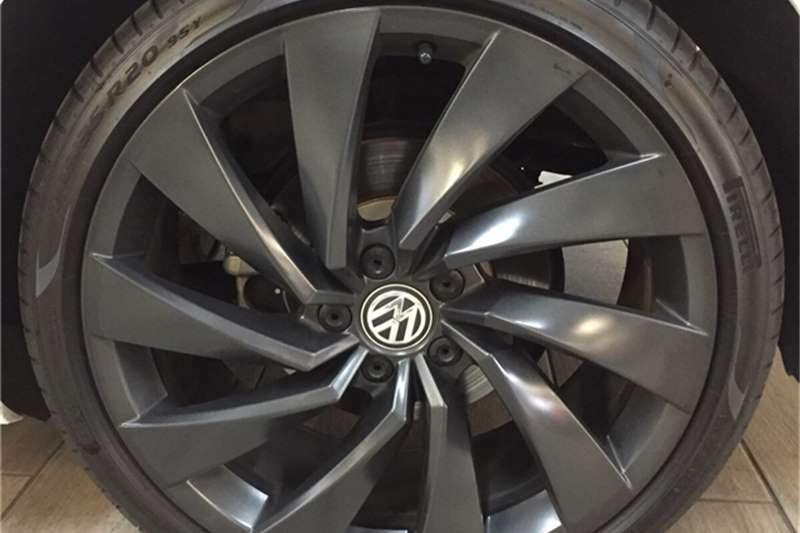 2019 VW Arteon ARTEON 2.0 TDI R LINE DSG