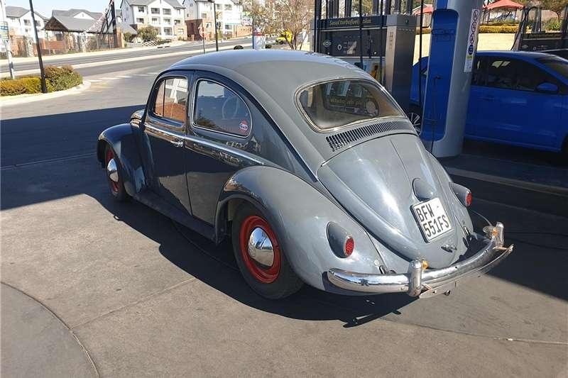 VW Beetle 1.2TSI Club 1959