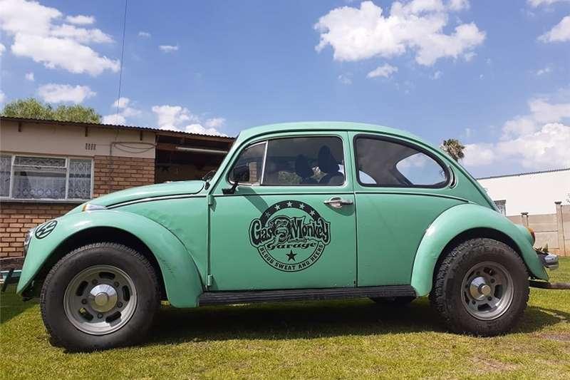 VW Beetle 1.2TSI Club 1970