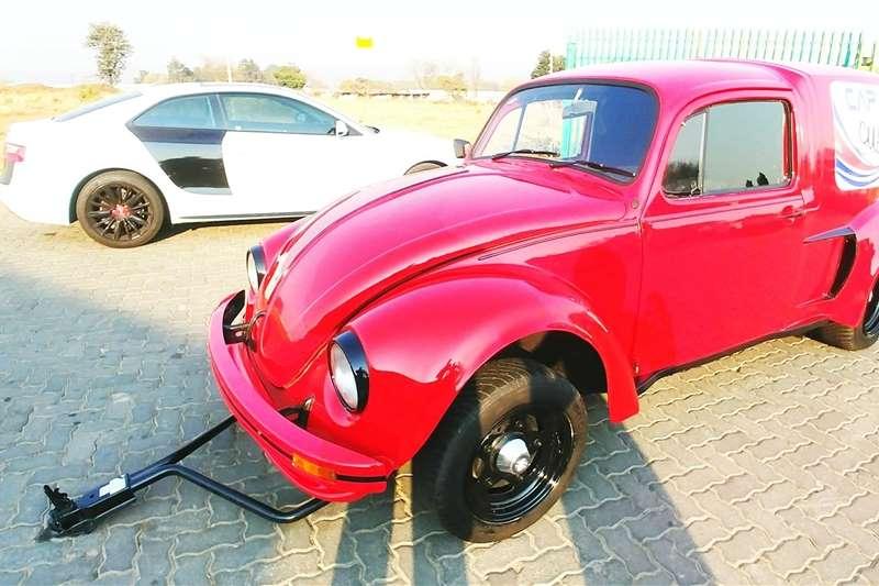 VW Beetle 1.2TSI Club 2019