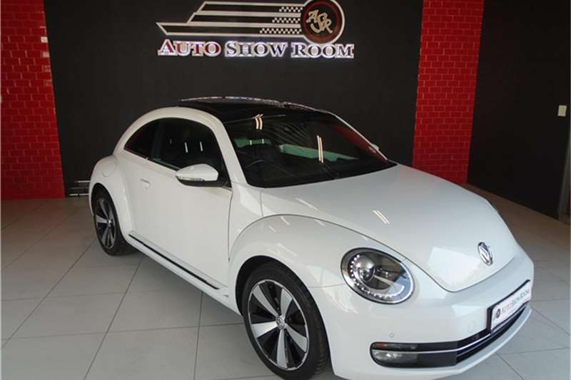 VW Beetle Cars for sale in Gauteng | Auto Mart