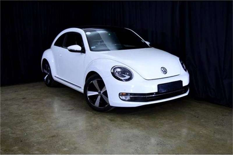 VW Beetle Cars for sale in South Africa   Auto Mart