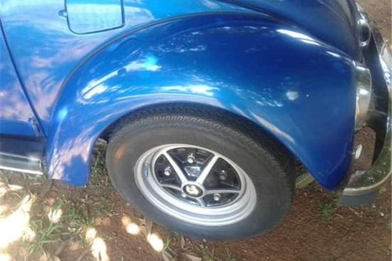 VW Beetle 1.4 TSI R LINE EXCLUSIVE DSG 1975
