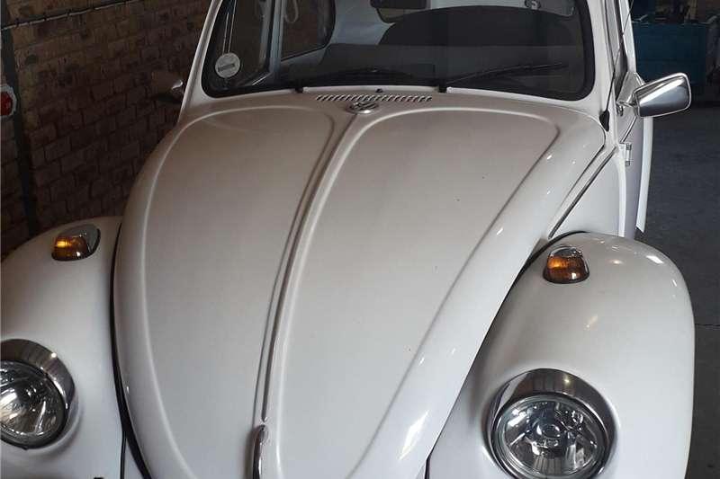 VW Beetle 1.4TSI R Line Limited Edition 1967