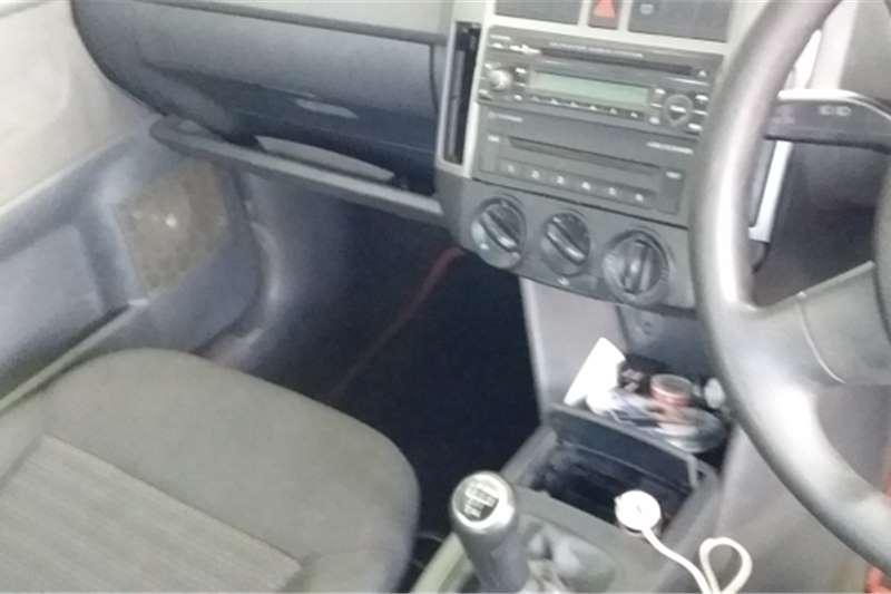 VW Beetle 1.8 T 2005