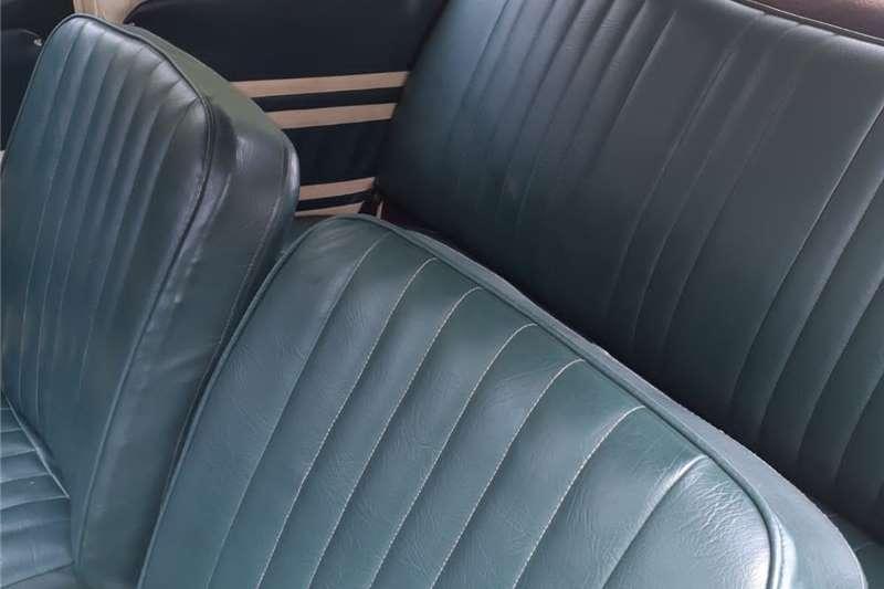 VW Beetle 2.0 1959