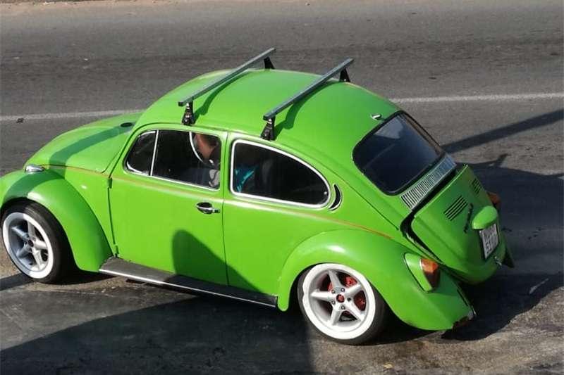VW Beetle 2.0 Highline 1969