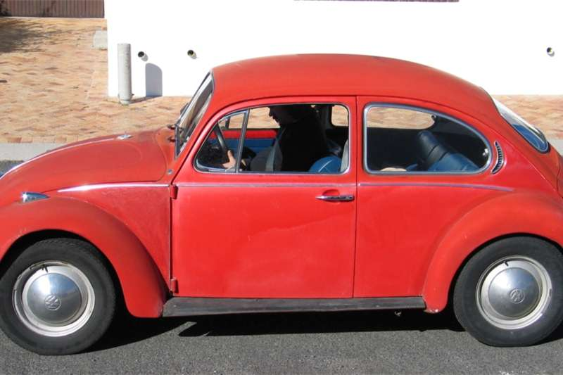 1963 VW Cars for sale in South Africa | Auto Mart