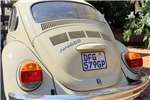 VW Beetle 2.0 Highline A/T 1974