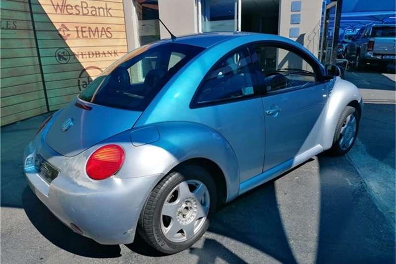 Used 2000 VW Beetle