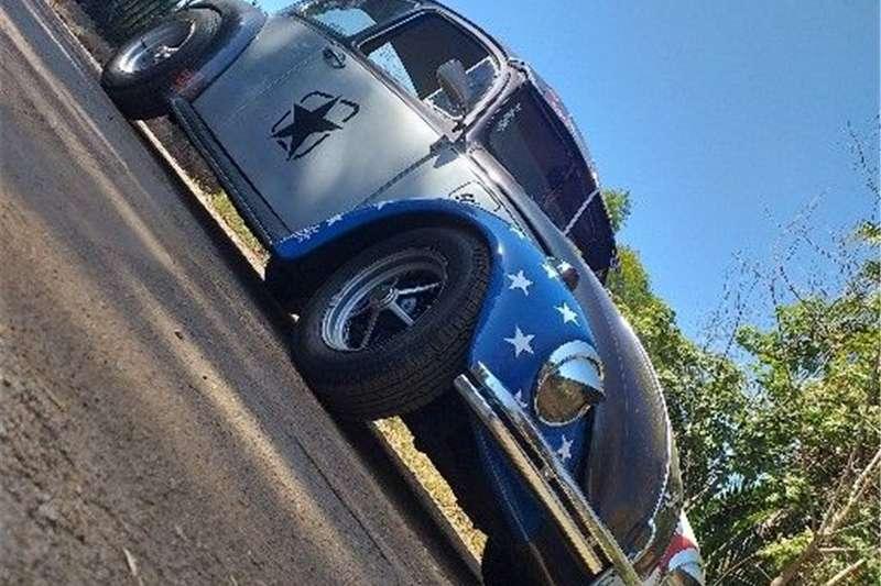 VW Beetle Choose for me 1969