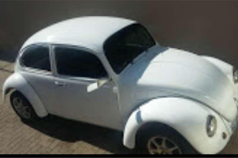 Used 1974 VW Beetle