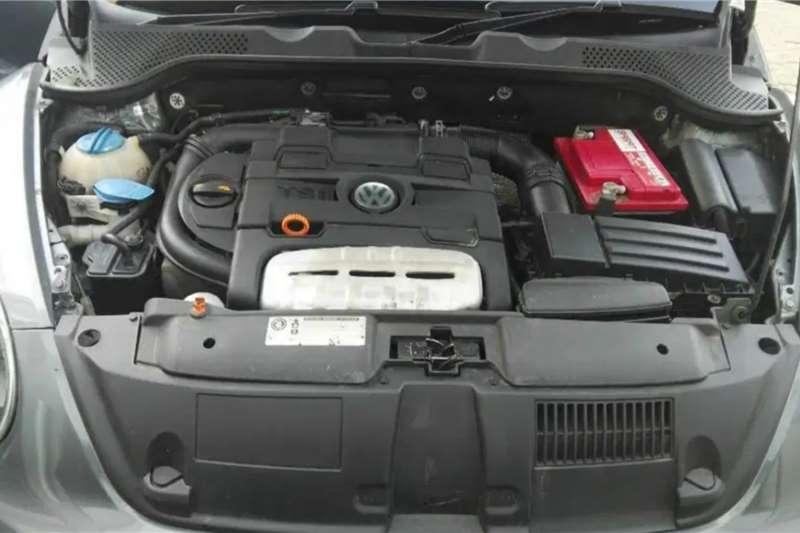 2012 VW Beetle 1.8 T