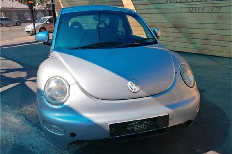 2000 VW Beetle