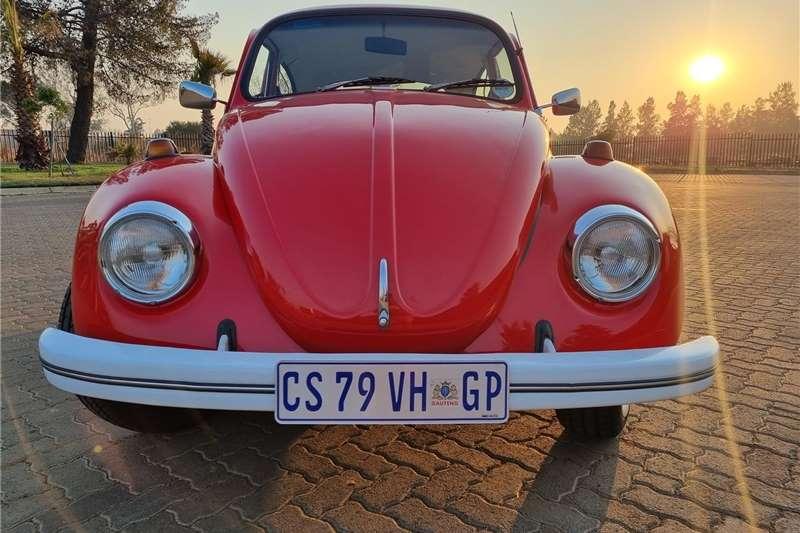 Used 0 VW Beetle