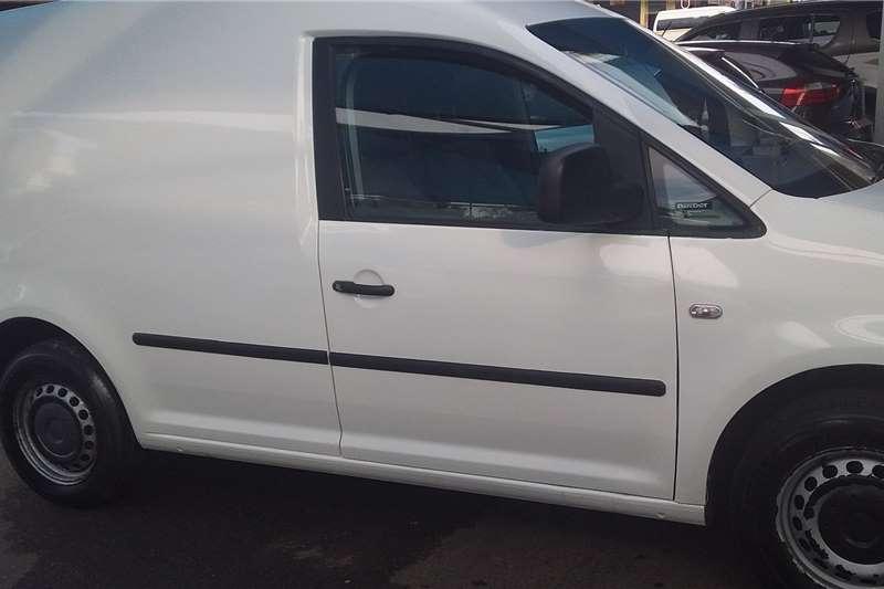 Used 2006 VW Caddy 1,6