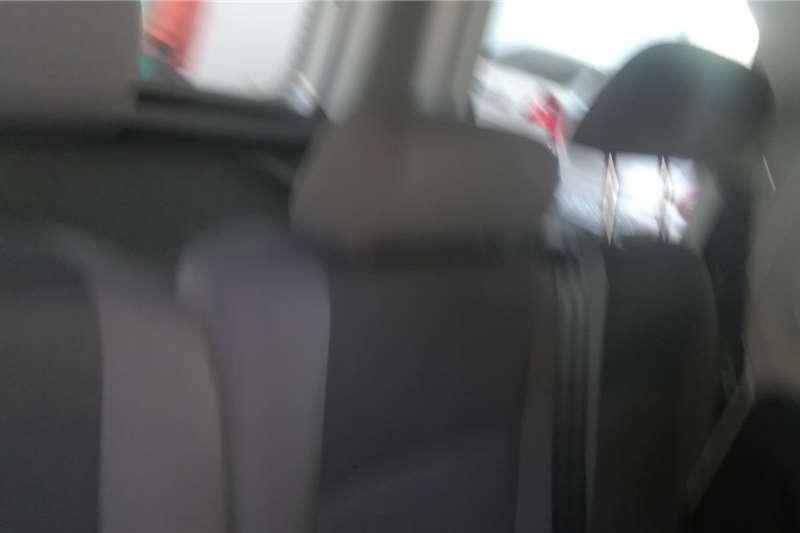 Used 2015 VW Caddy 1.6 crew bus