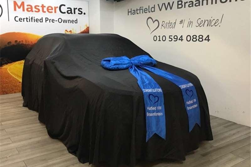 VW Caddy 1.6 crew bus 2019