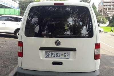 VW Caddy 1.6 panel van 2005