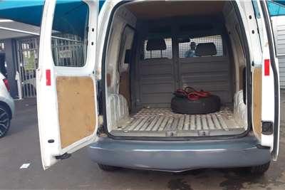 VW Caddy 1.6 panel van 2006