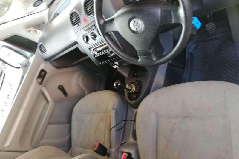 2007 VW Caddy Caddy 1.6 panel van