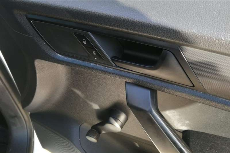 VW Caddy 1.6 panel van 2016