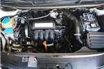 VW Caddy 1.6 Trendline 2008