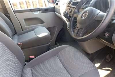 Used 2013 VW Caddy