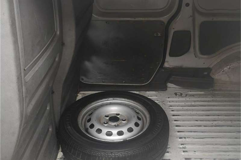 VW Caddy 1.9TDI Maxi Life 2009