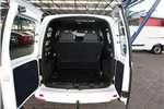 VW Caddy 2.0TDI Maxi crew bus 2017