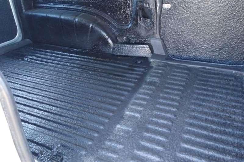 VW Caddy 2.0TDI panel van 2013