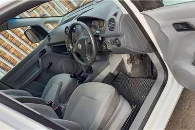 Used 2016 VW Caddy 2.0TDI panel van