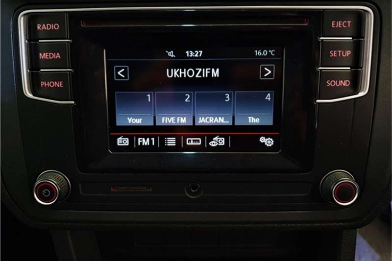 Used 2018 VW Caddy 2.0TDI panel van