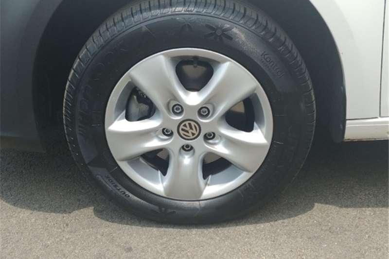 VW Caddy 2.0TDI panel van 2019