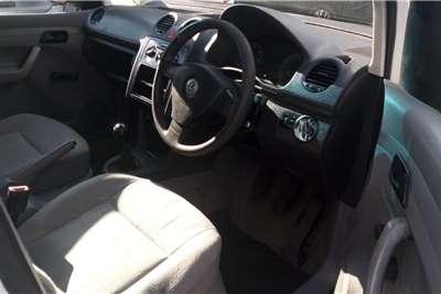 Used 2006 VW Caddy 2.0TDI Trendline