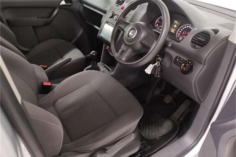 2012 VW Caddy Caddy 2.0TDI Trendline