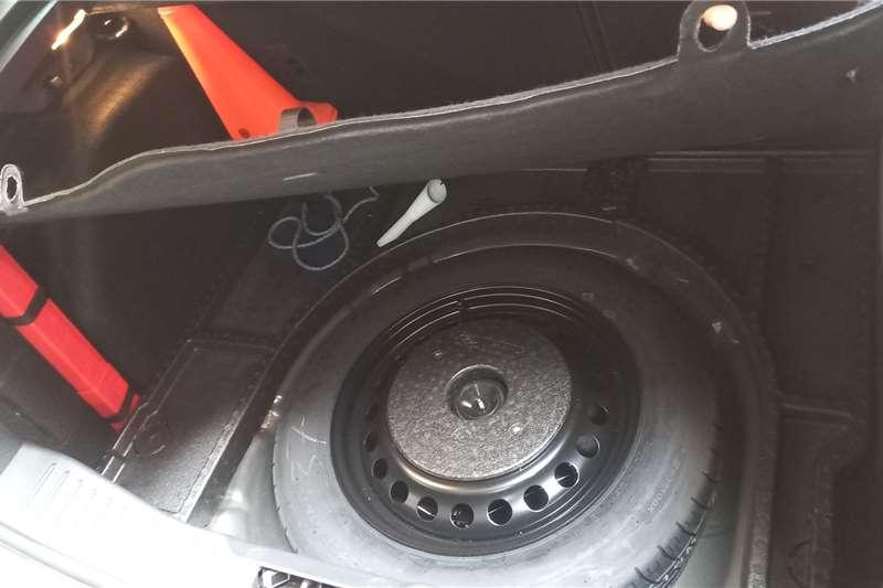 Used 2009 VW Caddy Crew Bus CADDY CREWBUS 2.0 TDi