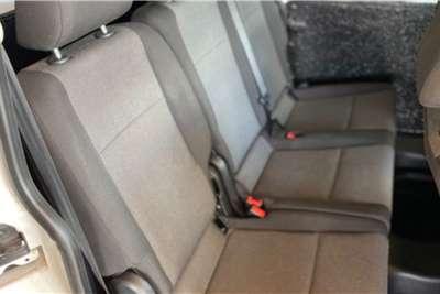 Used 2018 VW Caddy Crew Bus CADDY4 CREWBUS 1.6i  (7 SEAT)