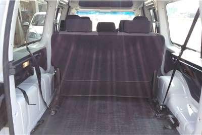 2020 VW Caddy crew bus CADDY4 CREWBUS 1.6i  (7 SEAT)