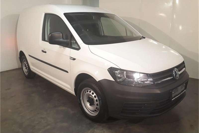 2019 VW Caddy 1.6 panel van