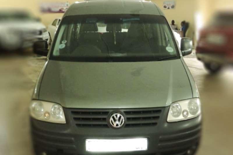 2008 VW Caddy 1.6 Life
